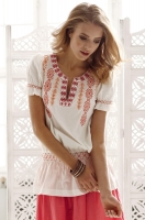 Блуза  ELLOS