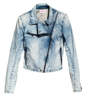 Куртка джинсова H&M