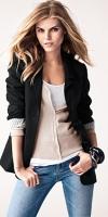 Піджак H&M