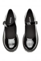 Туфлі лаковані H&M