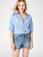 Шорти джинсові LINDEX