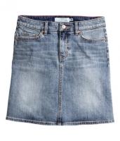 Спідниця джинсова H&M