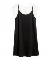 Подвійне плаття H&M
