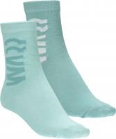 Шкарпетки зелені Stadium 2 в упак