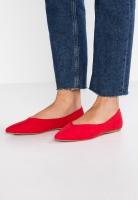 Балетки червоні Dorothy Perkins