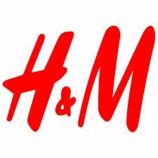 Всі бюсти на H&M