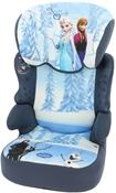 Автомобільні крісла для дітей від 4 років