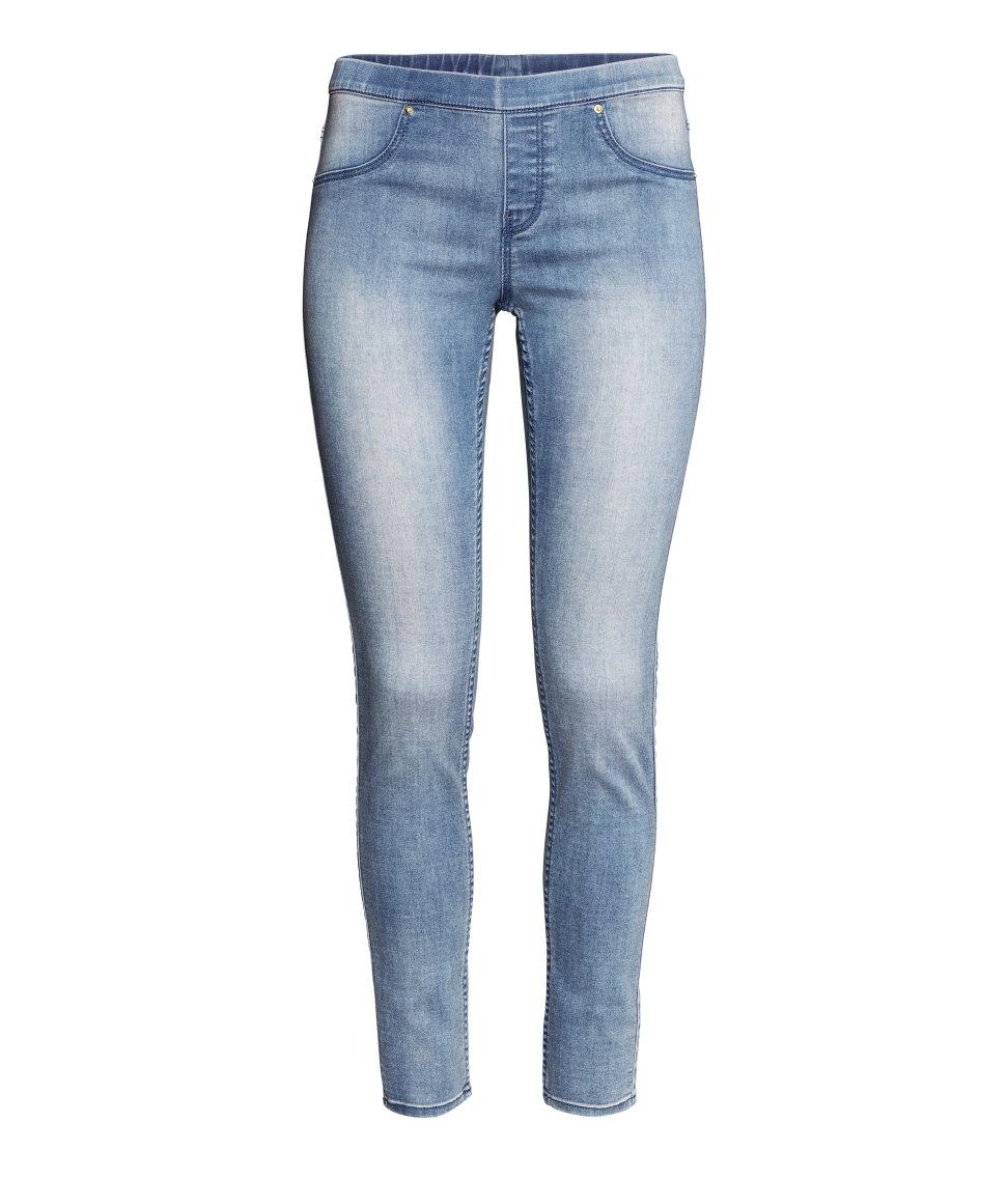 Штани, брюки та джинси