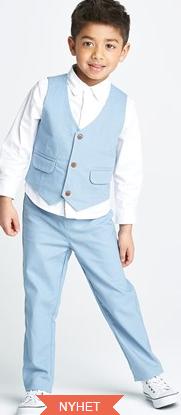 Дитячий святковий одяг