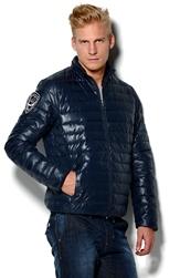 Куртки та пальта чоловічі