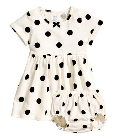 Одяг для малюків H&M