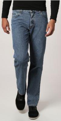 Чоловічі джинси Lee