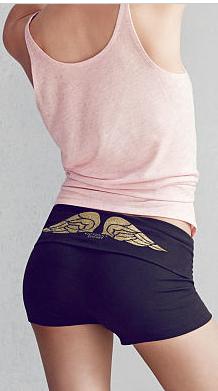 Шорти на леггінси Victoria'sSecret